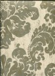 Chelwood Wallpaper Fernhurst EO00211 EO 00211 By Elizabeth Ockford Smith & Fellows